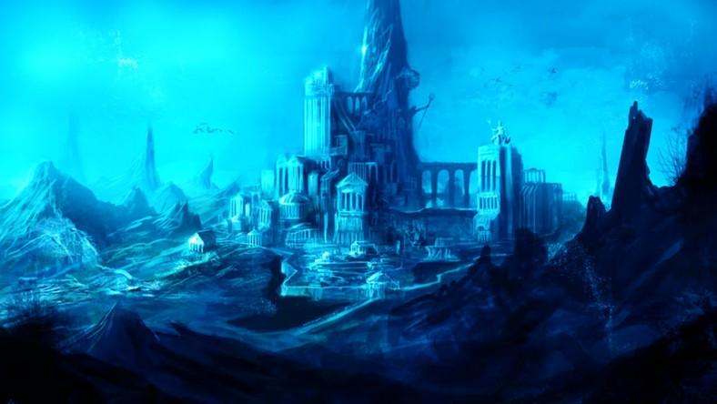 серебряное царство