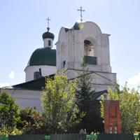 церковь арда